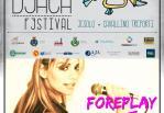 Foreplay 4et live - Summer Beach Festival 2013
