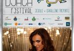 Notte Brasilis e Maria Dal Rovere 4et live - Summer Beach Festival 2013