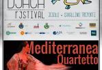 """""""La Spagna di Federico Garcia Lorca"""" e """"…Opparcarità"""" - Summer Beach Festival 2013"""