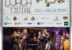 Aaron Tesser & The New Jazz Affair e The Soul live - Summer Beach Festival 2013